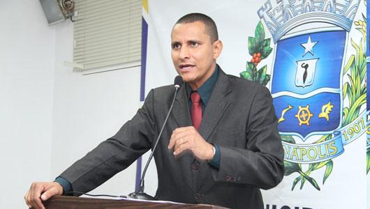 Sargento Pereira Júnior chama vereadores para a Marcha em Defesa do SUS em Brasília