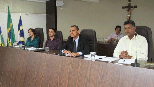 Audiência Pública debateu os principais entraves provocados pelo trânsito em Anápolis