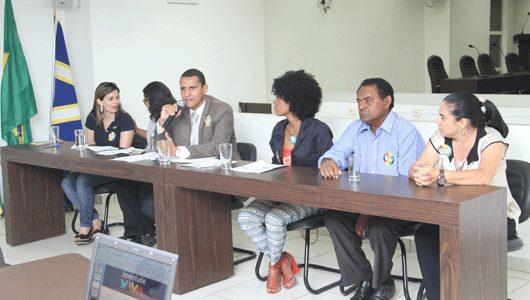 Audiência Pública discute criação de Plano Municipal para combater violência a jovens negros