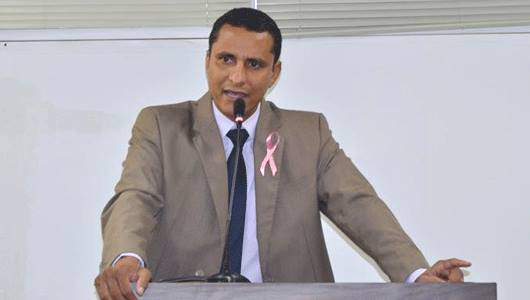 "Ao buscar Diretoria de Agricultura, vereador Sargento Pereira diz ter sido ""maltratado"""