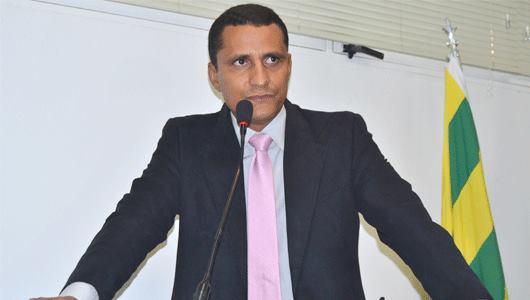 Sargento Pereira Junior repercute assembleia dos servidores públicos realizada na manhã desta terça-feira