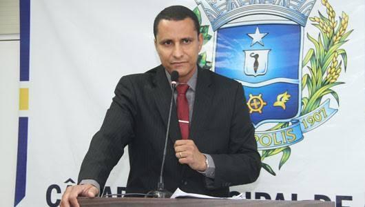 Sargento Pereira Junior sugere Moção de Repúdio à Secretaria Municipal de Saúde
