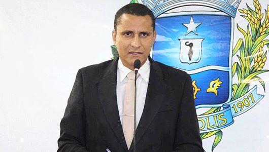 Sargento Pereira Júnior cobra repasses planejados para manutenção das escolas municipais