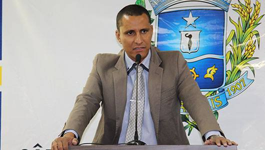 Sargento Pereira Júnior diz que irá ao CNJ caso licitação do transporte coletivo não tenha andamento