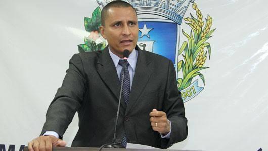Sargento Pereira Júnior pede que Poder Judiciário participe das reuniões sobre segurança