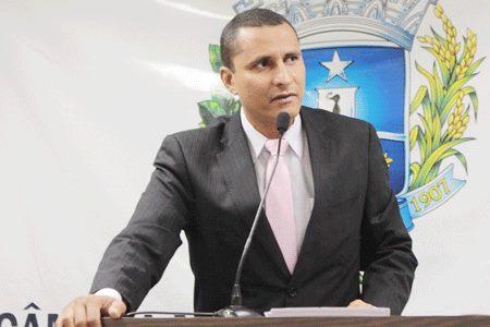 Vereador Sargento Pereira Júnior esclarece sobre posição em relação ao programa 'Torcida Premiada'