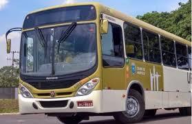 Sargento Pereira Júnior foi contra o aumento de tarifas do transporte coletivo de Anápolis